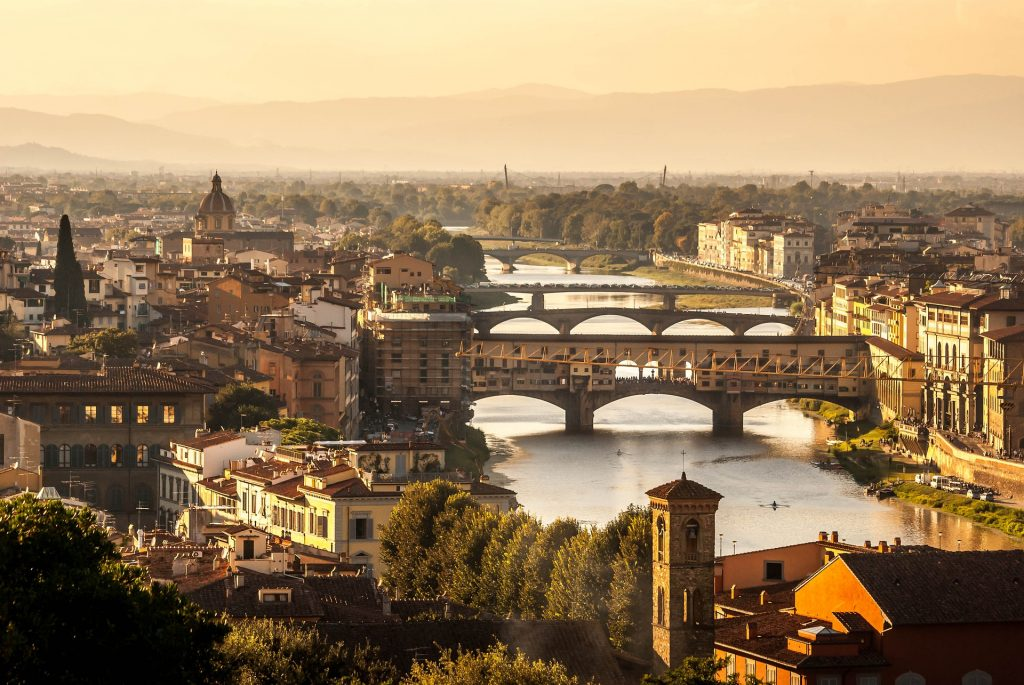 All Of The Great Things That You Can Do In Italy