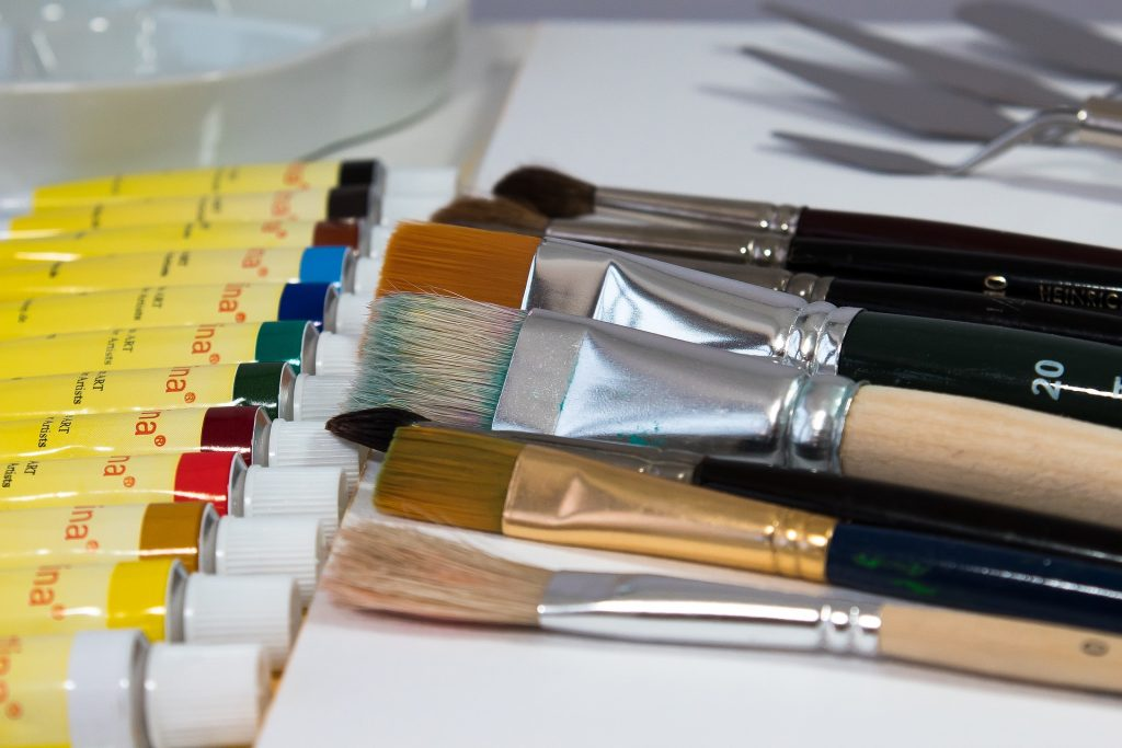 How You Can Make Your Paint By Numbers Painting Look Even Better