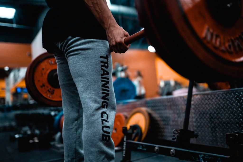 Build Muscle Mass And Strength With These Supplements