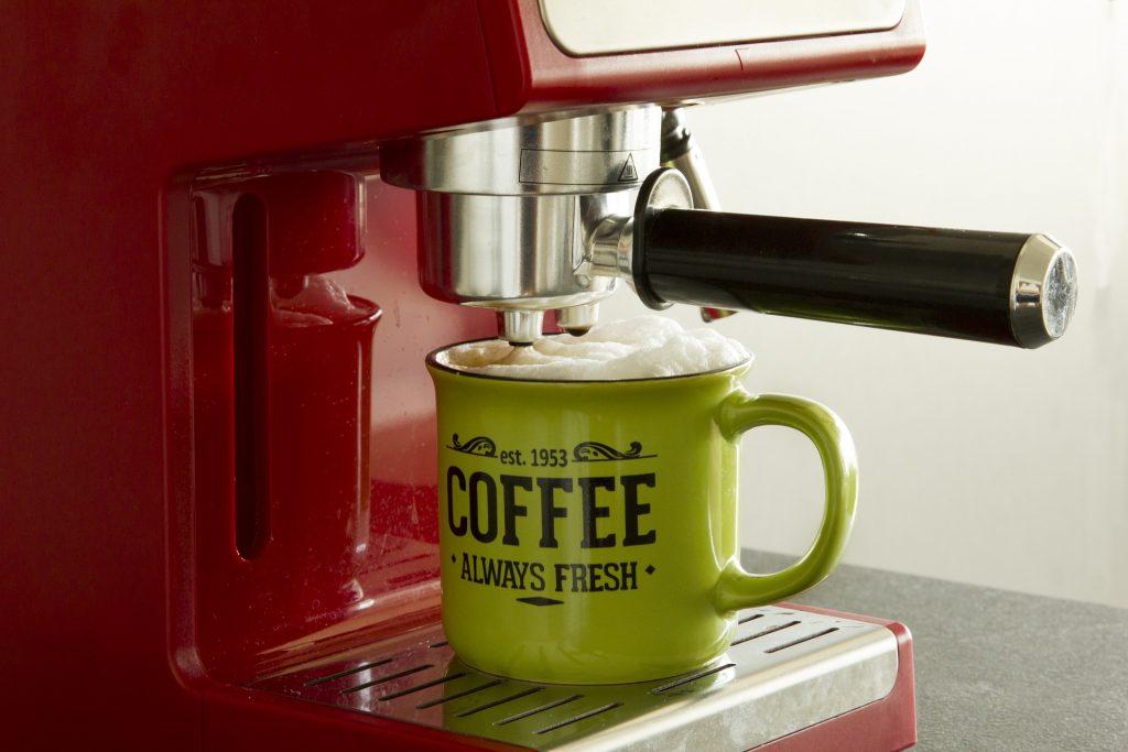 Keurig K Cup Coffee Maker Benefits